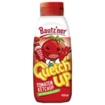 Bautz'ner Quetch'Up Tomatenketchup 450ml