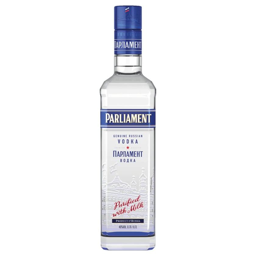 Parliament Vodka 38% 0,7l