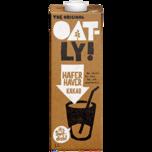 Oatly Hafer Kakao 1l