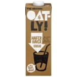 Oatly Haferdrink Hafer Kakao 1l