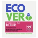 Ecover All-In-One Spülmaschinentabs 440g, 22 Tabs