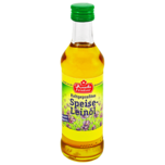 Kunella Leinöl kaltgepreßt 100ml