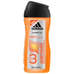 Adidas Showergel Adipower Men 250ml