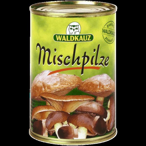 Valenzi Mischpilze bunt 225g