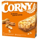 Corny Süß & Salzig Erdnuss 6x25g