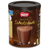 Nestlé heiße Schokolade 250g
