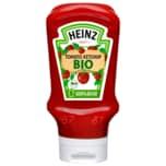 Heinz Tomato Ketchup Bio 400ml