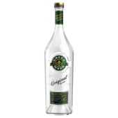 Greem Mark Vodka 38% 0,7l