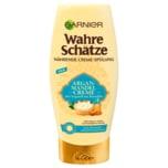 Garnier Wahre Schätze Spülung Argan + Mandelcreme 200ml