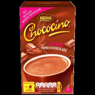 Nestlé Chococino Trinkschokolade 220g, 10 Stück