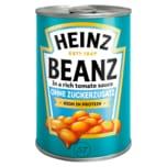 Heinz Beanz ohne Zuckerzusatz Gebackene Bohnen 415g