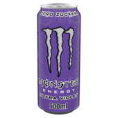 Monster Energy Ultra Violet 0,5l