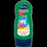 Bübchen Shampoo und Duschgel Monsterspaß 230ml