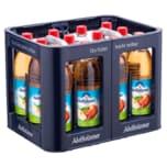 Adelholzener Apfelschorle 12x1l