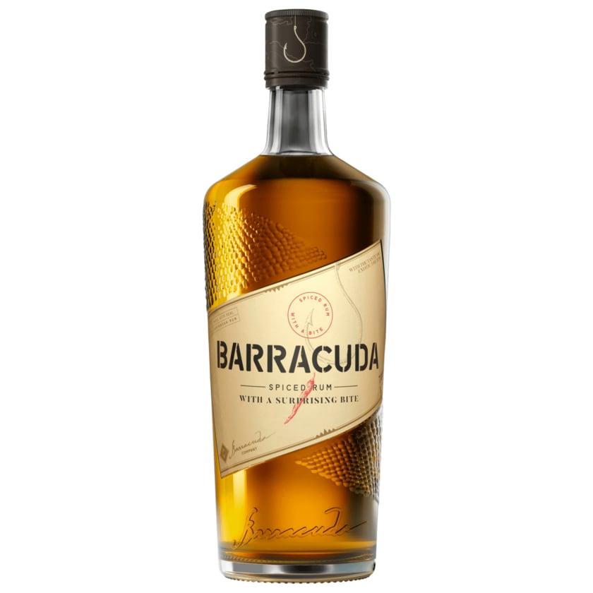 Barracuda Spiced Rum 0,7l