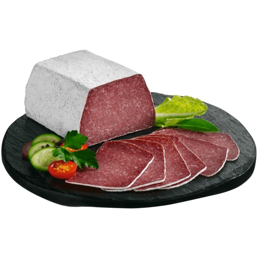 Reinert Chambelle-Salami mit Camembert