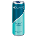 Organics by Red Bull Tonic Water 0,25l