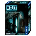 Kosmos EXIT Das Spiel - Die unheimliche Villa