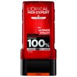 L'Oréal Men Expert Duschgel 100% Energizing 300ml