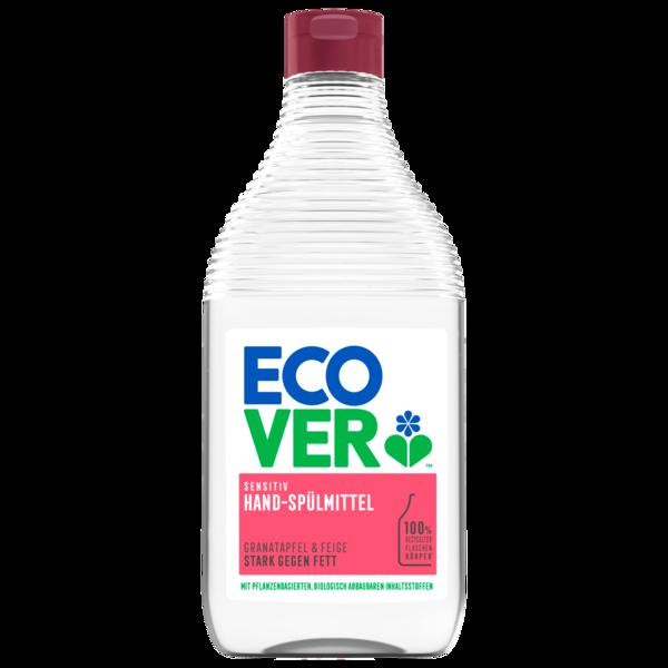 Ecover Hand-Spülmittel Granatapfel und Feige 450ml