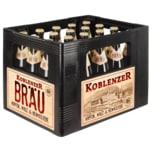 Koblenzer Bräu 20x0,5l