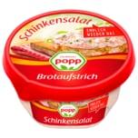 Popp Schinkensalat Brotaufstrich 150g