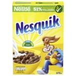 Nestlé Nesquik Knusper-Frühstück Schoko Cerealien mit Vollkorn 375g