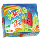 Nestlé Schöller Kids Box 416ml