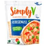 Simply V Käsealternative Veganer Reibegenuss vegan 200g