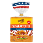 Golden Toast Süßkartoffel Sandwich 375g