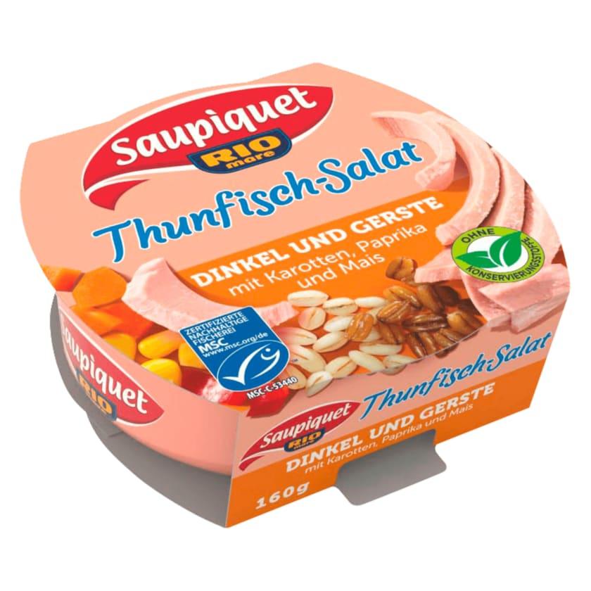 Saupiquet MSC Thunfisch Salat Toscana 160g
