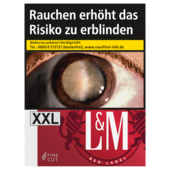 L&M Red Label XXL 28 Stück