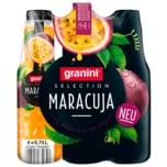 Granini Selection Maracuja 6x0,75l