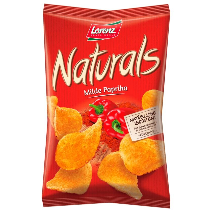 Lorenz Naturals Kartoffelchips Milde Paprika 95g