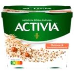 Danone Activia Quinoa und Sonnenblumenkerne 4x115g