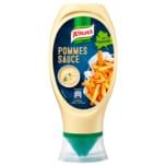 Knorr Pommes Sauce 430ml