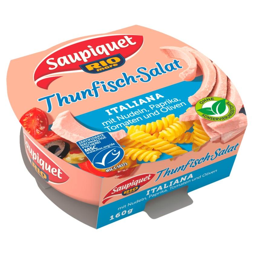 Saupiquet MSC Thunfisch Salat Italiana 160g