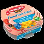 Saupiquet MSC Thunfisch Salat Italia 160g