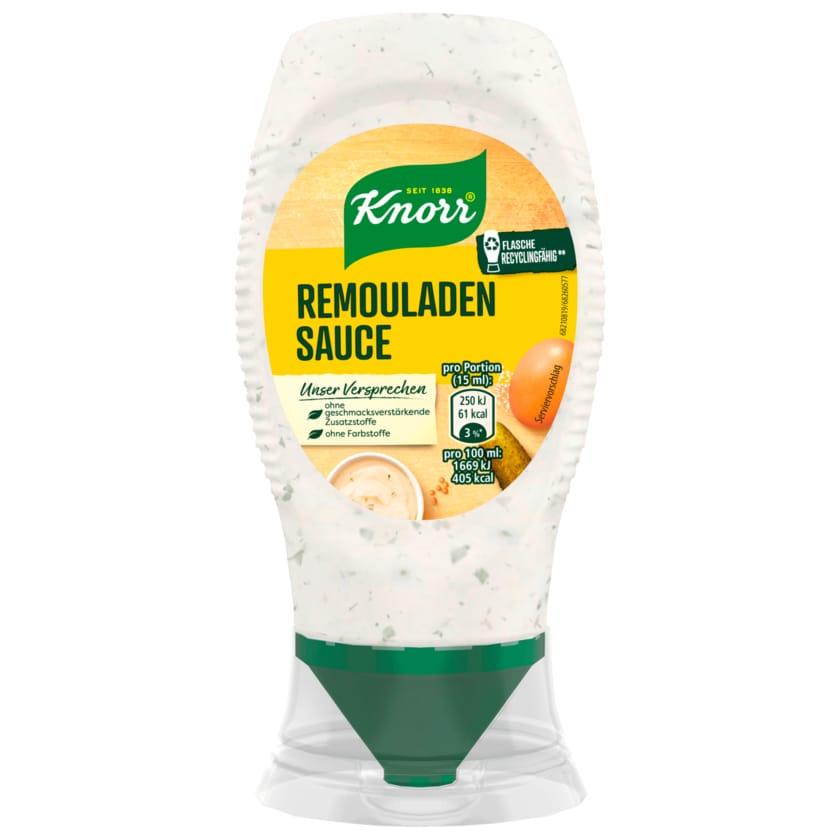 Knorr Remouladen Sauce 250ml