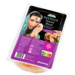 Mestemacher Indian Naan Brot Knoblauch & Koriander, 240 g