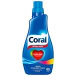 Coral Optimal Color Feinwaschmittel flüssig 1,1l, 22WL