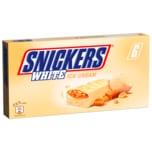 Snickers White Ice Cream 6x40,8g