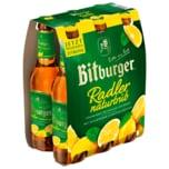 Bitburger Radler naturtrüb 6x0,33l