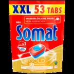 Somat 12 Gold 53 Tabs