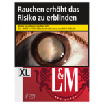 L&M Red Label XL 24 Stück