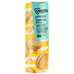 Veganz Bio Doppelkeks Lemon Cake Style 400g