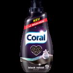 Coral Black Velvet flüssig 22 WL, 1,1l