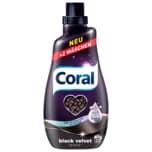 Coral Black Velvet Feinwaschmittel flüssig 1,1l, 22WL