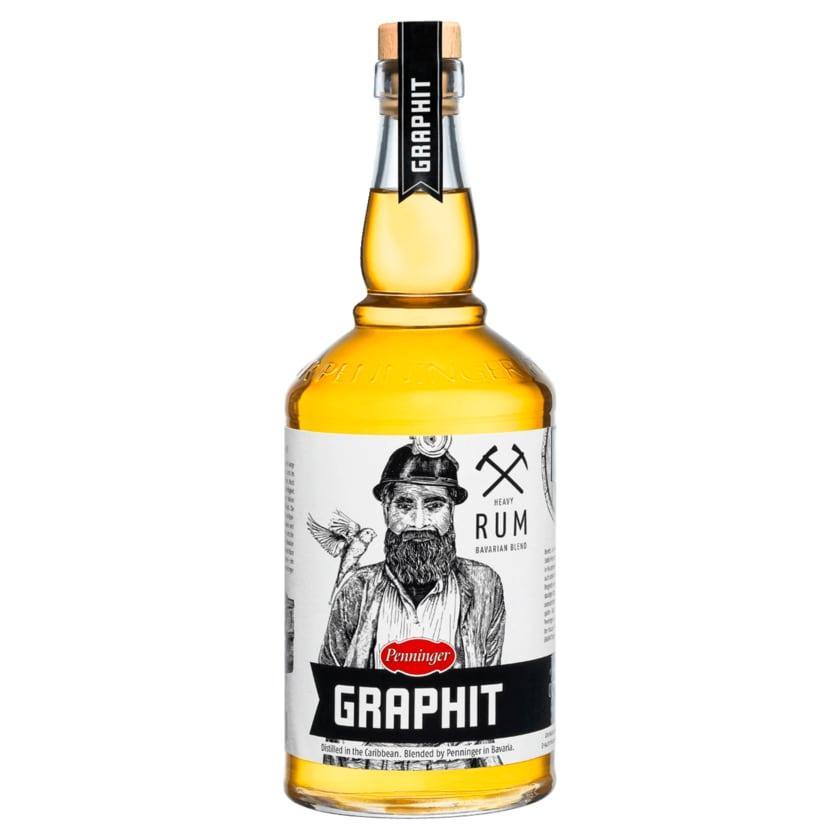 Penninger Graphit Heavy Rum 0,7l