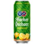 Hacker Pschorr Natur Radler 0,5l